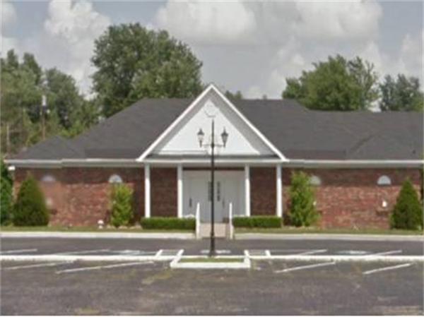 Madisonville Ky Funeral Home Cremation Barnett Strother Funeral